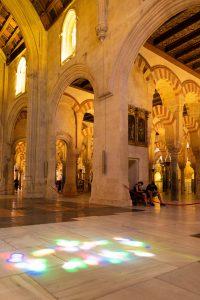 La Mezquita - Cordoba - Soepiemonster