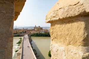 cordoba puente romana