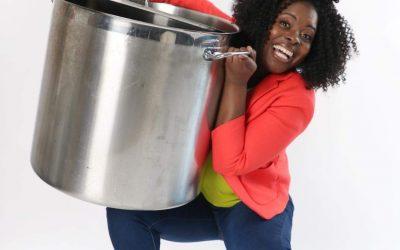 Stacey Esajas wil soep eten met Michelle Obama