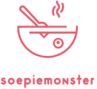 Soepiemonster Logo